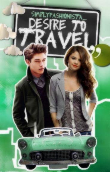 Desire To Travel