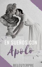 En sueños con Apolo by BelEuterpe