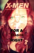 For A Reason Right by mv_noway