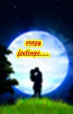 Hidden Feelings & Crazy Feelings by princess03
