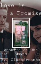 Whouffaldi: One shots by claradreamsx