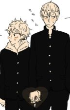 I Will Always Love You~ A kagehina fic by larryshipppper