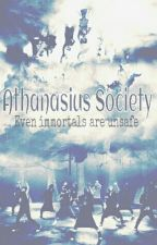 Athanasius Society (EXO Fanfic) by yannjo