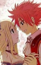 Sirenas vs Piratas >Nalu< by Lucy020