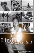 Linda Casualidad (Matt Espinosa) by GirlofEspinosa