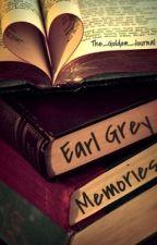 Earl Grey Memories by The_Golden_Journal