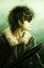 Nico di Angelo; Angel of Chaos by That_Emo_Anime_Girl