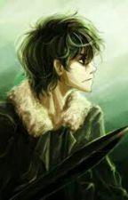 Nico di Angelo; Angel of Chaos by That_Emo_Anime_Girl
