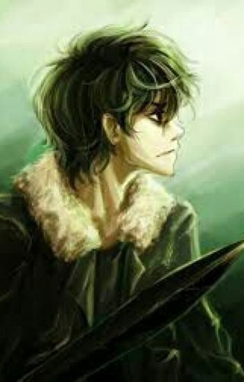 Nico di Angelo; Angel of Chaos
