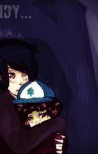 A Secret Kept Hidded by Eridoodle