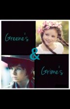 Greene's and Grimes (on hold) by Maxhamtay8