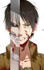 Like Me (Eren Jaeger x TitanShifter!Reader) by raingoat