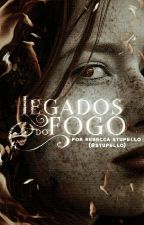 Legados do Fogo by stupello
