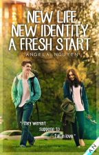 New Life, New Identity, A Fresh Start | coming in the near future by angelanguyenn