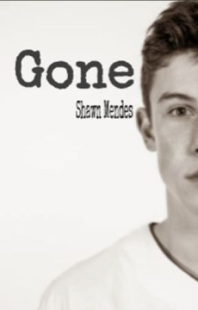 Gone (Shawn Mendes) by jessietaco