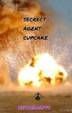 Secret agent cupcake by theboss44