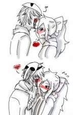 Amor bañado en sangre ( Nina the killer x eyeles jack)  by BlackWings22