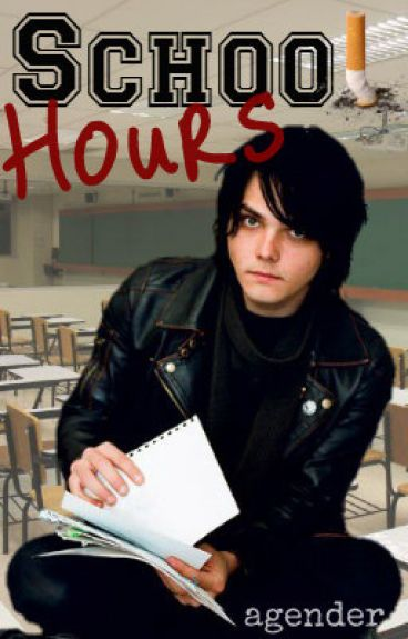 School Hours (Frerard) [Completed!]