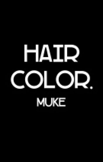 hair color » muke