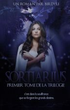 Sortiarius ~ Tome 1 ~ Fini by BirdyLi