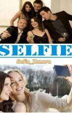 Selfie by Sofia_Zamora