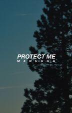 protect me {zhang yixing} by mxnsuga