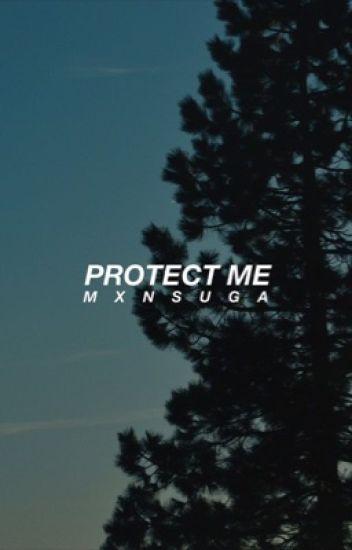 protect me {zhang yixing}