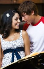 Their Story (HSM Fanfic)  by Readwritecheer