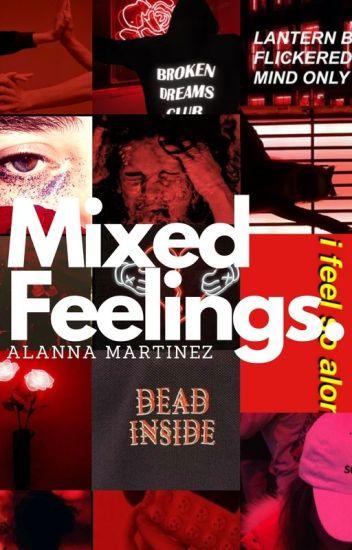 Mixed Feelings 《S D》
