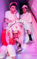 Thursday ✨ Muke by rosecoloredmuke