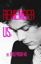 Remember Us?(h.s fan/teen fiction) by Fireproof46