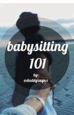 babysitting 101//harry a.u.// by sunkisstyles