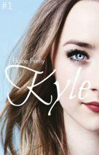 Kyle | 1ra parte by ElaineFirefly