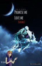 MikuXLen Promise Me Love Me SEQUEL by Elves_Coffee