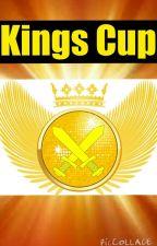 King's Cup by Ultraanimefan105