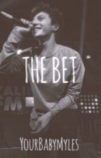 The Bet(Myles Parrish Love Story) by YourBabyMyles