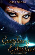 Guardiana de Estrellas by 88Mariely