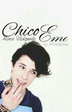 |Chico Emo| A.V by Alfreddylove