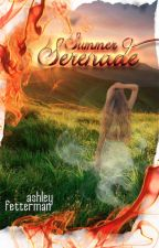 Summer Serenade (Elemental Reign #2) [Published] by AshleyFetterman