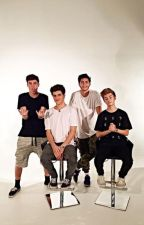 Omaha Boys Imagines by wilkindamn