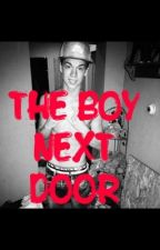 The Boy Next Door (Taylor Caniff Fanfic) by tmcxmw