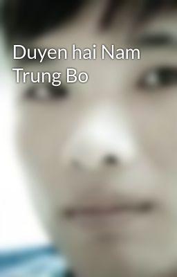 Duyen hai Nam Trung Bo