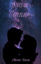 Stellar Collision {Starstruck} by mentarisabilla