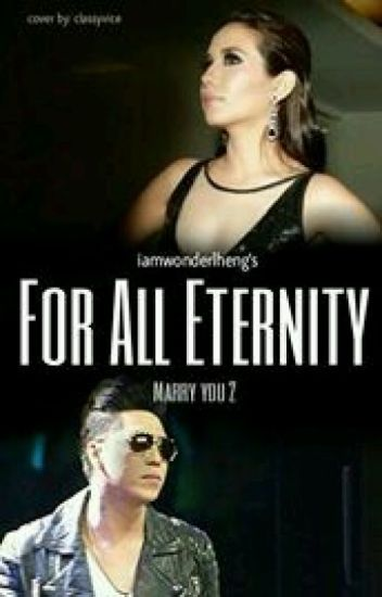 For All Eternity / MarryYou2