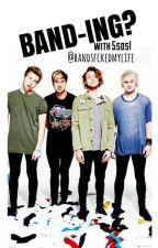 Band-ing? // 5SOS by mtvcth