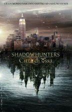 Shadowhunters - Città Di Ossa (Jace) by Amorofobia