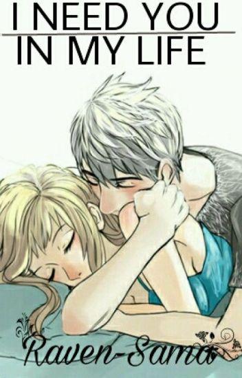 Te necesito en mi vida «Jelsa» {+16}