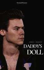 Daddy's doll «Harry Styles» #1 by SoraiseDisaster