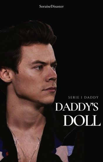 Daddy's doll «Harry Styles» #1