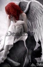 Deathly by Floydlawton101